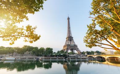 Eiffel tower, Paris in France- Stock Photo or Stock Video of rcfotostock | RC-Photo-Stock