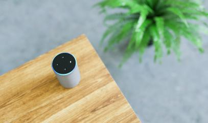 Electronic equipment smart speaker : Stock Photo or Stock Video Download rcfotostock photos, images and assets rcfotostock   RC-Photo-Stock.: