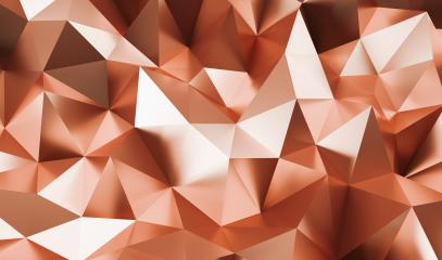 Elegant luxury Abstract copper or Low-poly Background - 3D rendering - Illustration- Stock Photo or Stock Video of rcfotostock | RC-Photo-Stock
