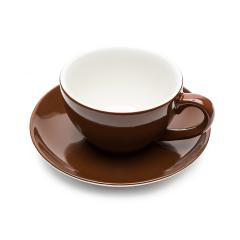 empty brown coffee cup on white : Stock Photo or Stock Video Download rcfotostock photos, images and assets rcfotostock | RC-Photo-Stock.: