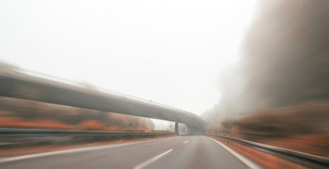 empty highway with motion blur- Stock Photo or Stock Video of rcfotostock | RC-Photo-Stock