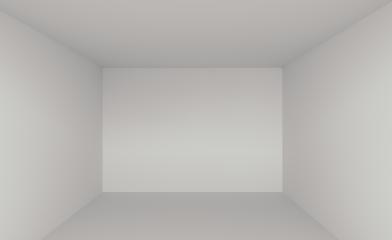 Empty Room - 3D Rendering- Stock Photo or Stock Video of rcfotostock | RC-Photo-Stock