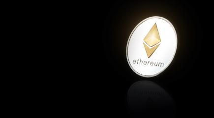 Ethereum coin crypto-currency- Stock Photo or Stock Video of rcfotostock | RC-Photo-Stock