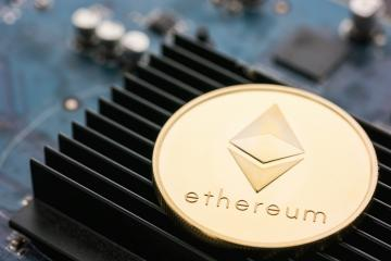 Ethereum Coin rendering engine cryptocurrency : Stock Photo or Stock Video Download rcfotostock photos, images and assets rcfotostock | RC-Photo-Stock.: