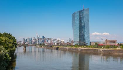 European Central Bank (ECB) in Frankfurt, Germany- Stock Photo or Stock Video of rcfotostock   RC-Photo-Stock