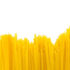 Fettuccine pasta noodles in a row : Stock Photo or Stock Video Download rcfotostock photos, images and assets rcfotostock | RC-Photo-Stock.: