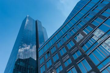 financial skyscraper office building- Stock Photo or Stock Video of rcfotostock | RC-Photo-Stock