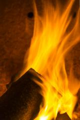 fireplace fire flame burn firewood cozy winter fossil energy  : Stock Photo or Stock Video Download rcfotostock photos, images and assets rcfotostock | RC-Photo-Stock.: