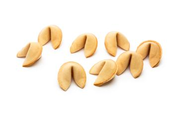 fortune cookies - Stock Photo or Stock Video of rcfotostock | RC-Photo-Stock