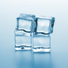 four ice cubes- Stock Photo or Stock Video of rcfotostock   RC-Photo-Stock