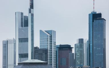 frankfurt Skyscraper skyline- Stock Photo or Stock Video of rcfotostock | RC-Photo-Stock