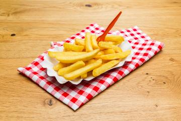 french fries in a shell- Stock Photo or Stock Video of rcfotostock | RC-Photo-Stock