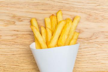 french fries Pommes on wooden background : Stock Photo or Stock Video Download rcfotostock photos, images and assets rcfotostock | RC-Photo-Stock.: