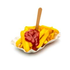 french fries pommes with ketchup  : Stock Photo or Stock Video Download rcfotostock photos, images and assets rcfotostock | RC-Photo-Stock.: