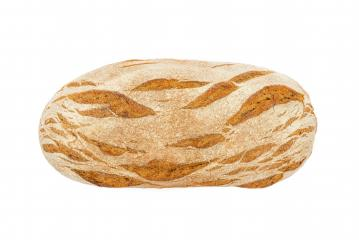 fresh bread on white isolated background. german bread- Stock Photo or Stock Video of rcfotostock | RC-Photo-Stock