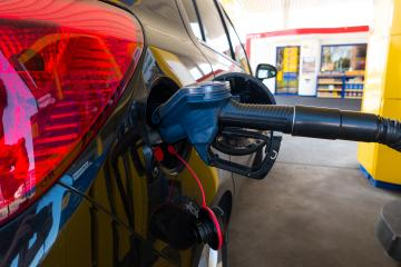 fuel a car with diesel gas at the refuel station : Stock Photo or Stock Video Download rcfotostock photos, images and assets rcfotostock | RC-Photo-Stock.: