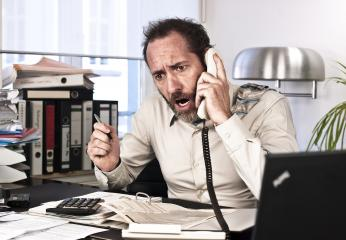 Furious Businessman on the phone : Stock Photo or Stock Video Download rcfotostock photos, images and assets rcfotostock | RC-Photo-Stock.: