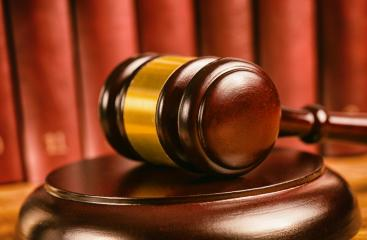 gavel and books on the table- Stock Photo or Stock Video of rcfotostock   RC-Photo-Stock