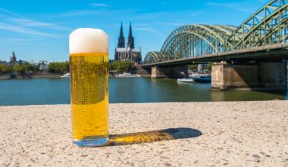 German beer from Cologne- Stock Photo or Stock Video of rcfotostock | RC-Photo-Stock