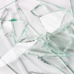 glas splitter Broken window on white gray background : Stock Photo or Stock Video Download rcfotostock photos, images and assets rcfotostock | RC-Photo-Stock.:
