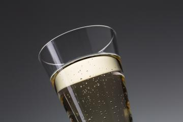 glass champagne with dew- Stock Photo or Stock Video of rcfotostock   RC-Photo-Stock