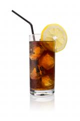 glass cola (softdrink) with ice- Stock Photo or Stock Video of rcfotostock | RC-Photo-Stock