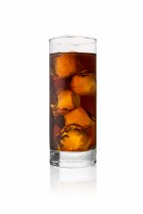 glass cola with ice on white : Stock Photo or Stock Video Download rcfotostock photos, images and assets rcfotostock | RC-Photo-Stock.: