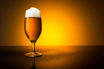 glass of beer with dew drops : Stock Photo or Stock Video Download rcfotostock photos, images and assets rcfotostock | RC-Photo-Stock.:
