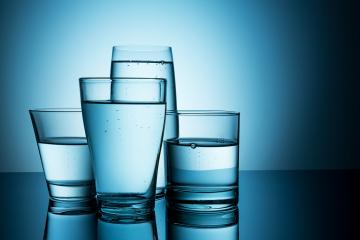 glasses of mineral water- Stock Photo or Stock Video of rcfotostock | RC-Photo-Stock