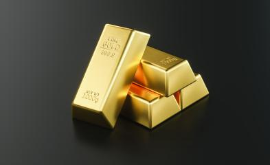Gold bar close up shot on black background - Stock Photo or Stock Video of rcfotostock | RC-Photo-Stock