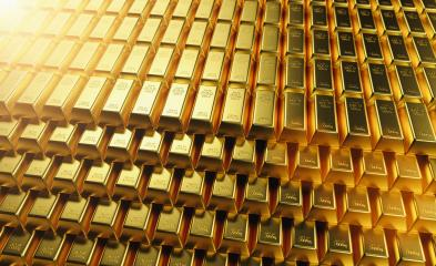 Gold bar close up shot. wealth business success concept- Stock Photo or Stock Video of rcfotostock | RC-Photo-Stock