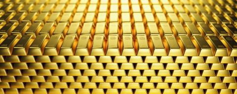 Gold bar close up shot. wealth business success concept image- Stock Photo or Stock Video of rcfotostock | RC-Photo-Stock