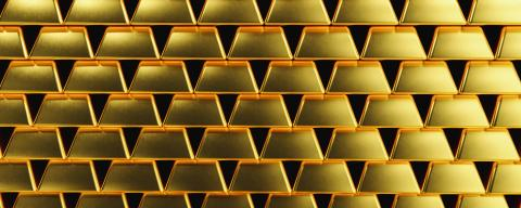 Gold bars and Financial concept, studio shots- Stock Photo or Stock Video of rcfotostock | RC-Photo-Stock