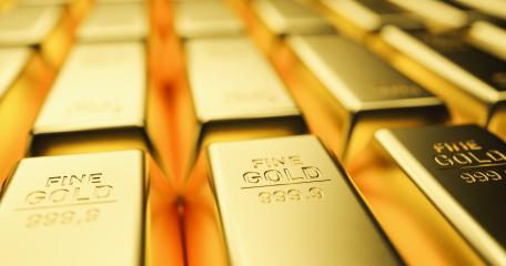 Gold bars in bank vault. Storage. - Stock Photo or Stock Video of rcfotostock | RC-Photo-Stock