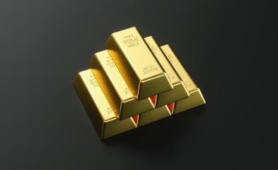 Gold bars on black background- Stock Photo or Stock Video of rcfotostock | RC-Photo-Stock
