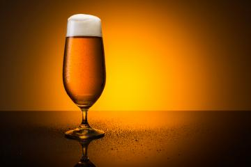 gold beer glass with dew drops- Stock Photo or Stock Video of rcfotostock | RC-Photo-Stock