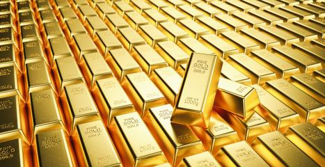 Gold bullion gold bars treasury wealth Ingot luxury finance goods trading,stacked gold bars.- Stock Photo or Stock Video of rcfotostock | RC-Photo-Stock
