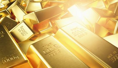 Gold bullion stack. Financial concept. - Stock Photo or Stock Video of rcfotostock   RC-Photo-Stock
