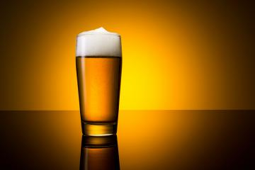 golden beer in a glass- Stock Photo or Stock Video of rcfotostock | RC-Photo-Stock