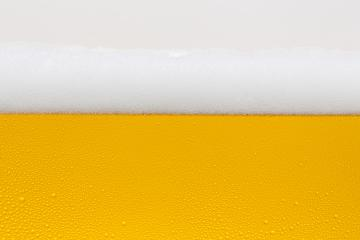 golden drops on a beer glas with form- Stock Photo or Stock Video of rcfotostock | RC-Photo-Stock