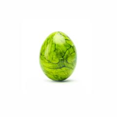 green easter egg on white- Stock Photo or Stock Video of rcfotostock | RC-Photo-Stock