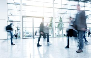 Group of Business People Walking- Stock Photo or Stock Video of rcfotostock | RC-Photo-Stock