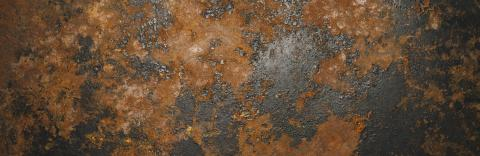 Grunge rusty dark metal background texture or backdrop, banner size- Stock Photo or Stock Video of rcfotostock | RC-Photo-Stock
