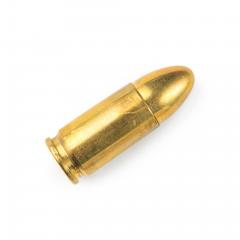 gun bullet, isolated on white background : Stock Photo or Stock Video Download rcfotostock photos, images and assets rcfotostock | RC-Photo-Stock.: