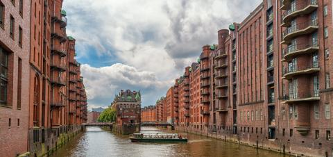 Hamburg old warehouses : Stock Photo or Stock Video Download rcfotostock photos, images and assets rcfotostock | RC-Photo-Stock.: