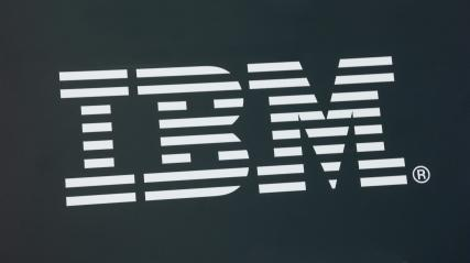 HANNOVER, GERMANY MARCH, 2017: IBM logo on black background. IBM is an American multinational technology and consulting corporation. IBM has 12 research laboratories worldwide.- Stock Photo or Stock Video of rcfotostock | RC-Photo-Stock