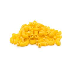 heap of Elbow macaroni noodels- Stock Photo or Stock Video of rcfotostock | RC-Photo-Stock