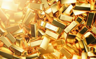 heap of gold bars. Financial concepts- Stock Photo or Stock Video of rcfotostock | RC-Photo-Stock