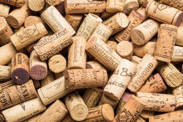 heap of wine corks : Stock Photo or Stock Video Download rcfotostock photos, images and assets rcfotostock | RC-Photo-Stock.: