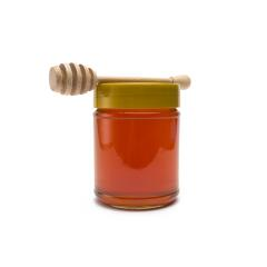 honey pot from the supermarket - Stock Photo or Stock Video of rcfotostock | RC-Photo-Stock